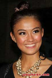 biodata agnes monica in english july 2013 by estella
