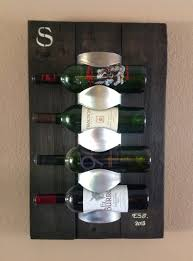 reclaimed wood wine racks and shelves home inspiration