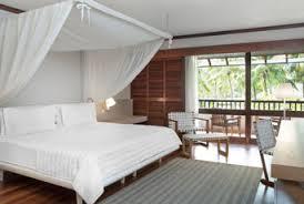 chambre avec ile de chambres d hôtel à île des pins le méridien ile des pins