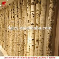 look artificial birch tree trunks buy artificial tree