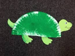 preschoolers yertle the turtle craft comes with a fun song for