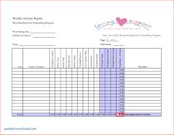 weekly status report template excel weekly status report template excel unique 8 weekly activity