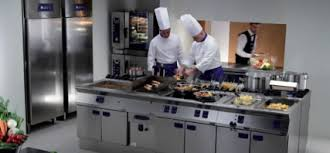 professional kitchen equipment tin industrial services limited