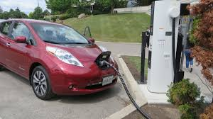 nissan canada mississauga jobs ontario to invest 20 million in stations to charge up electric