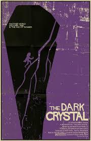 Dark Posters The Dark Crystal Movie Poster Mark Welser Design Movies