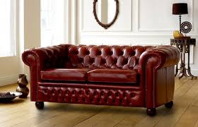 The Chesterfield Sofa Company Leather Chesterfield Sofa Chesterfield Leather Sofa