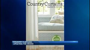 country curtains ceo re invigorates the old brand necn