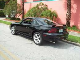 2012 Mustang 5 0 Black Sn95 500 1994 Ford Mustang Gt 0 5 Wtmk Thethrottle