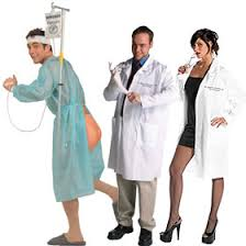 Doctor Costume Halloween Doctor Costumes Medical Costumes Brandsonsale
