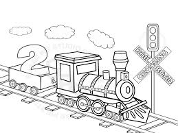 train coloring pages to print u2014 fitfru style printable train