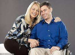 Where Was The Ghost Writer Filmed Ghost Boy U0027 Martin Pistorius Trapped Inside His Body For Years