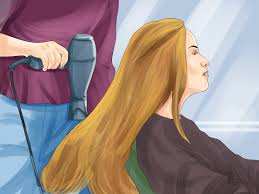 Color Dye For Dark Hair How To Dye Dark Hair A Lighter Color 7 Steps With Pictures