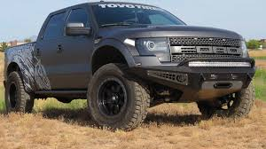 Ford Raptor Truck Parts - honeybadger ford raptor parts u0026 accessories shop pure raptor