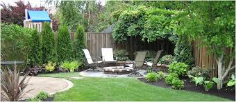 Landscaped Backyard Ideas Backyard Backyard Landscape Designs Wonderful Small Backyard