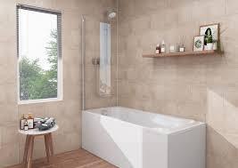 tile decors travertine tile effect pvc wall panels