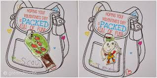 kids craft shrinky dink backpack tags craft o maniac