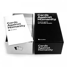 where can you buy cards against humanity cards against humanity wholesale uk basic 1 7 edition discount
