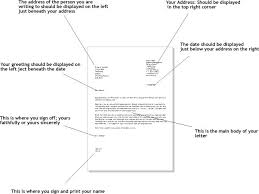 best 25 format of a letter ideas on pinterest letter writing