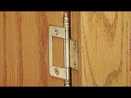 kitchen cabinet door hinges at lowe s door hinges door hinges that automatically door