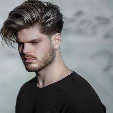 side swept boys hairstyles 60 gorgeous side swept hairstyles neat sexy 2018