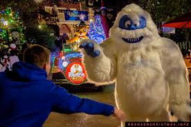 parade of lights branson mo rudolph s holly jolly christmas light parade at silver dollar city