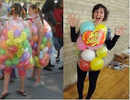 Candy Costumes Halloween 25 Inexpensive Halloween Costumes Ideas Class