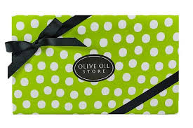 olive gifts olive and balsamic vinegar gift sets at the olive store