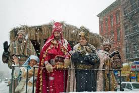 what is the epiphany how do christians celebrate the festival and