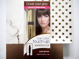Hair Color To Cover Gray How To Get Rid Of Pesky Grey Hairs In Seconds That Age Style