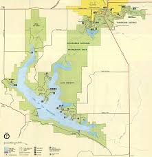 map of oregon dunes national recreation area united states national parks and monuments maps perry castañeda