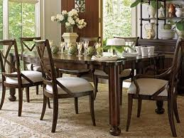 Stanley Dining Room Table Stanley Furniture European Farmhouse Collection Luxedecor