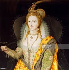 portrait of queen elizabeth i 1774 pictures getty images