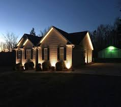 landscape lighting in michigan cba outdoors landscape lighting