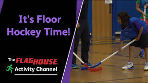 floor hockey unit plan it s floor hockey time 5 fantastic drills for pe class ep 54