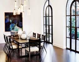 contemporary dining room pendant lighting dining room dining room