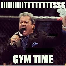 Best Gym Memes - ready to workout meme workout everydayentropy com