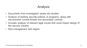 principles of information security fourth edition chapter 1