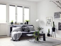 white interior homes black decor in a white interior coco lapine designcoco lapine design