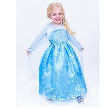 princess costumes for halloween amazon com little adventures ice princess queen costume dress up