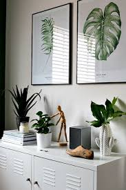 my new home office is now revealed plants bedrooms and room