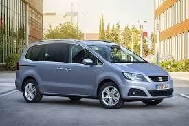 seat alhambra 2 0 tdi 2015 road test road tests honest john