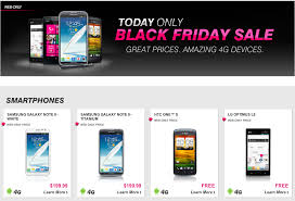 at t black friday specials t mobile posts one day online only black friday deals tmonews