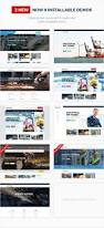 industrial theme industrial factory industry manufacturing wordpress theme