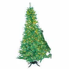pre lit slim tree wayfair