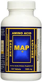purium master amino acid pattern map master amino acid pattern 1000 mg 120 tabs 3