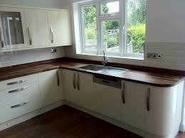 Staining Kitchen Cabinets Cost Kitchen Walnut Cabinets Kitchen Walnut Kitchen Island Wood