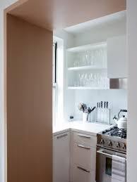 kitchen design small apartment