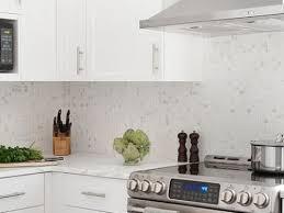 Marble Tile Kitchen Backsplash Kitchen Backsplash Mosaic Marble Tiles Best And Popular Modern
