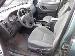 Ford Escape Cargo Cover - used 2002 ford escape interior parts for sale page 3