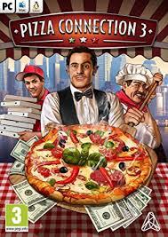 jeux fr cuisine pizza pizza connection 3 amazon fr jeux vidéo